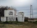 Image for Eola School Towers - Eola, TX