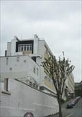 Image for Bronglais Hospital - Caradog Road, Aberystwyth, Ceredigion, Wales, UK