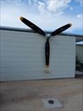 Image for Airscrew  - Pima Air & Space Museum, AZ