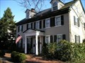 Image for Dr. Samuel Haines House - Moorestown Historic District - Moorestown, NJ
