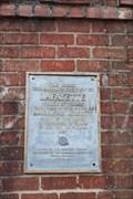 Image for Visit of Lafayette -- Selma AL