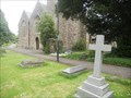 Image for St. Cadoc's Churchyard Cemetery - Caerleon, Wales