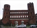Image for Palatine Towers - Turin, Italy
