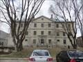 Image for Vieille prison de Trois-Rivières - Old Prison of Trois-Rivières - Trois-Rivières, QC