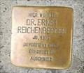 Image for Dr. Ernst Reichenberger - Bad Cannstatt, Germany, BW