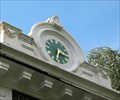 Image for Paige Library Clock  -  Hardwick, MA
