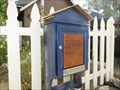 Image for Little Free Library #37139 - Carson City, NV