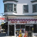 "Image for Jim Georgie's Donuts - ""The Big W"" - San Francisco, CA"