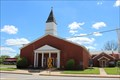 Image for Mt. Pleasant Missionary Baptist Church - Wichita Falls, TX