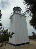Image for Cape Baily Lighthouse, Kurnell, NSW, Australia