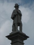 Image for Monument to the Confederate Dead - Columbia, SC