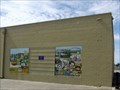 Image for Murals to be unveiled Oct. 13 - Ballinger, TX
