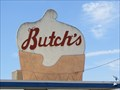 """Image for Butch's Drive-In - """"Miscommunication"""" - Dos Palos, California"""