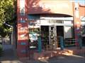 Image for Happy Donuts - Sunday Strip - Palo Alto, California