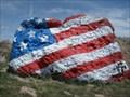 Image for The Star Spangled Banner - Oak City, UT