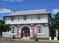 Image for Union Bank Of Australia Building (former), 194 - 196 Kingaroy St, Kingaroy, QLD, Australia