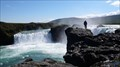 Image for Godafoss, Iceland
