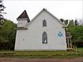 Image for Former Eldon United Baptist Church - Eldon, PEI