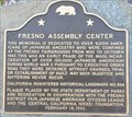 Image for Fresno Assembly Center
