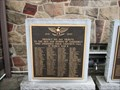Image for Vanderbilt WWII Memorial - Vanderbilt, Pennsylvania