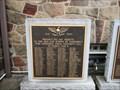 Image for Vanderbilt WWII Memorial - Vanderbilt, Pennsylvania