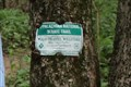 Image for AT sign -- Springer Mountain GA
