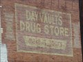 Image for Day Vaults Drug Store - Lenoir, North Carolina