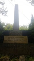 Image for Jubilee(s) Obelisk - Main Road - Compton Abbas, Dorset
