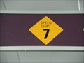 Image for 7 MPH - Hard Rock Hotel & Casino Parking Garage - Biloxi, MS, USA