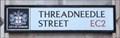 Image for Threadneedle Street - London, UK