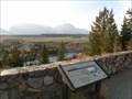 Image for Teton Range - Snake River Overlook, Wyoming