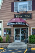 Image for Uber Cafe - Mendon