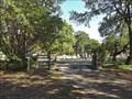 Image for Bosqueville Cemetery - Bosqueville, TX