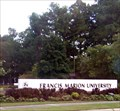 Image for Francis Marion University