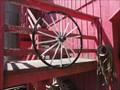 Image for Far Enough Farm Wagon Wheel - Toronto, Ontario