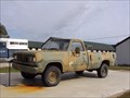 Image for 1-1/4 Ton 4X4 Cargo Truck (M880) - Little Falls, MN