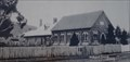 Image for Then Wesleyan Church, 1906 - Mittagong, NSW, Australia