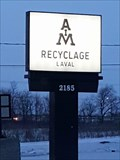 Image for AIM Recyclage Laval - Laval, Qc