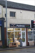 Image for Pets and Pastimes Ltd - Butt Lane, Stoke-on Trent, Staffordshire.