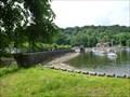 Image for Rudyard Lake Dam - Rudyard, Nr Leek, Staffordshire Moorlands.