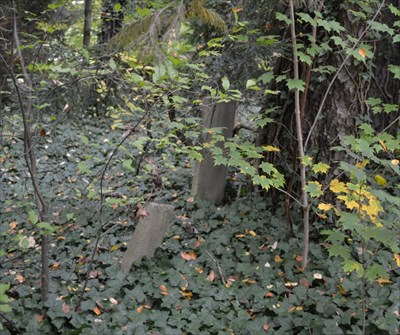 Pioneer Cemetery - Girard, PA Pic 3