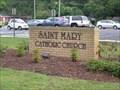 Image for St. Mary Roman Catholic Church, Laurinburg, NC