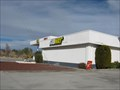 Image for Subway - Hway 395 -  Pearsonville, CA