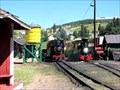 Image for Cripple Creek & Victor Narrow Gauge Railroad