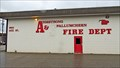Image for Armstrong & Spallumcheen Fire Dept