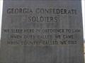 Image for General George Doles – Gettysburg National Battlefield – Gettysburg, PA