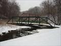 Image for 20 Mile Road Bridge - Battle Creek area, MI