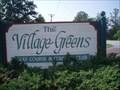 Image for Village Greens Golf Club - Grambling, SC