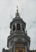 Image for Zuiderkerk Carillon - Amsterdam, Netherlands