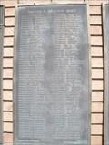 Image for Wayne County Korean War Veterans Memorial - Loa, UT, USA